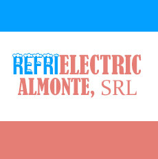 Large refrielectric almonte