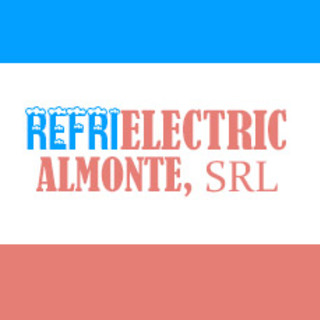 Medium refrielectric almonte