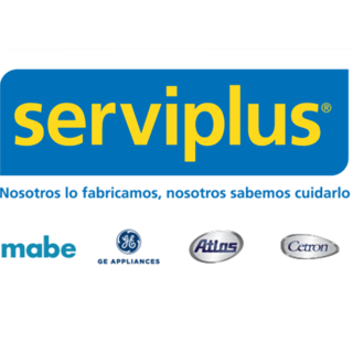 Medium servi plus logo